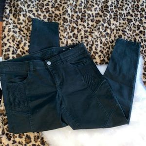 American eagle outfitters green jeans
